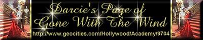 Darcie's GWTW Page